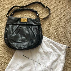 Marc by Marc Jacobs Hobo Crossbody Bag